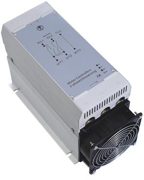 ssr三相电机正反转控制器 10kw-25kw工业级三相电机正反转控制器